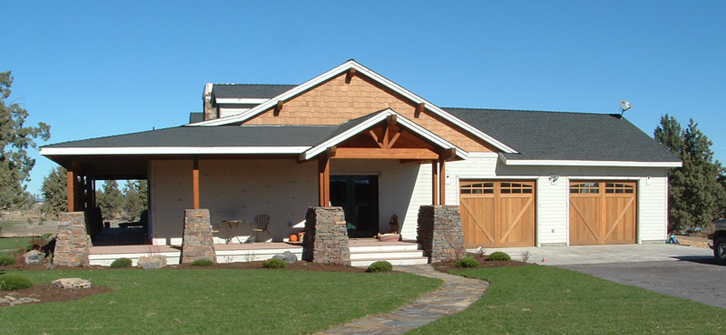 Landon Construction Bend Oregon Home Remodeling And